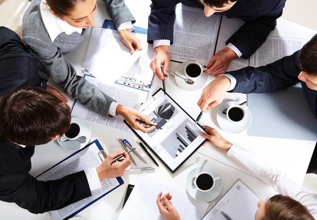 Conheça os líderes das empresas mais influentes do mundo, segundo a Time