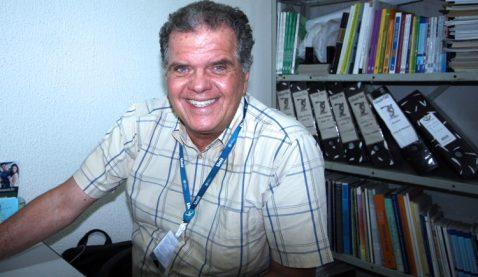 Professor da Unit traz evento internacional para Sergipe