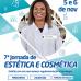 7ª Jornada de Estética e Cosmética
