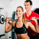 Musculação e Personal Training