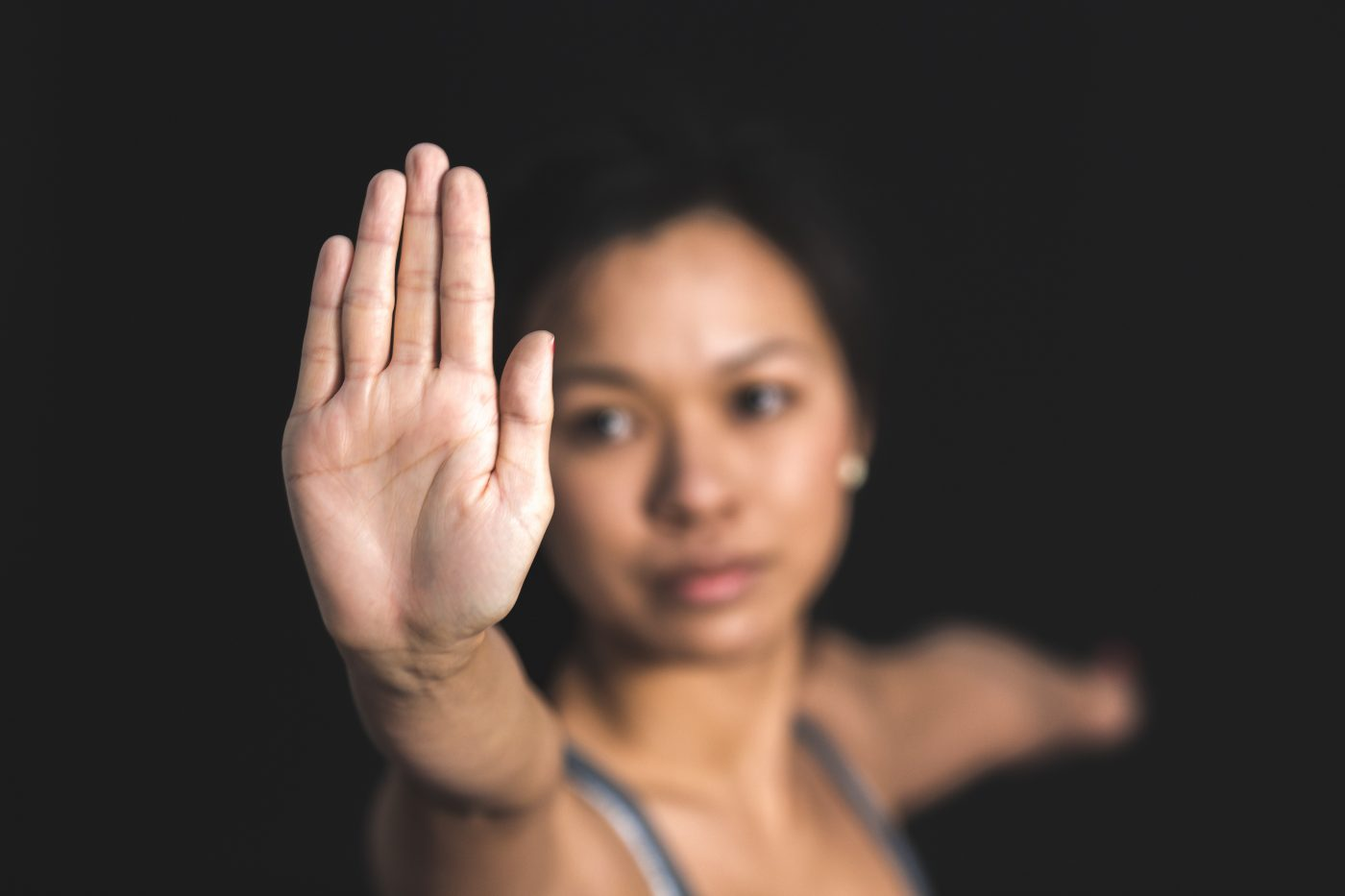 SobreVIVA, Lute por você – Técnicas de autodefesa para mulheres