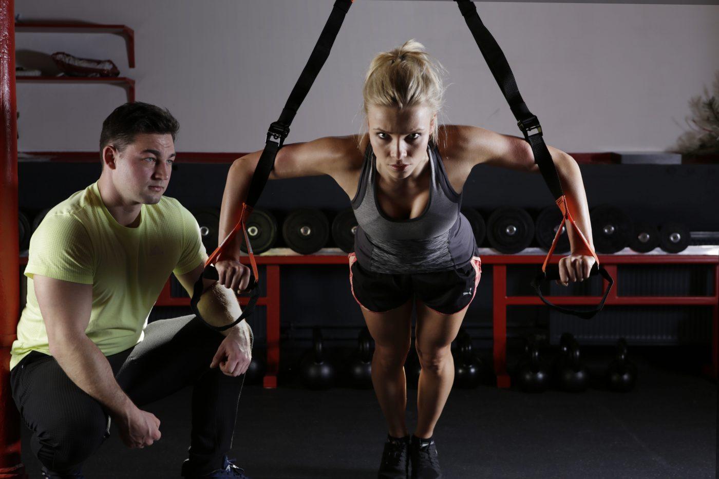 Personal Trainer e as vertentes do sucesso