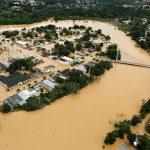 COMO RECONHECER DESASTRES NATURAIS. E COMO PREVENI-LOS