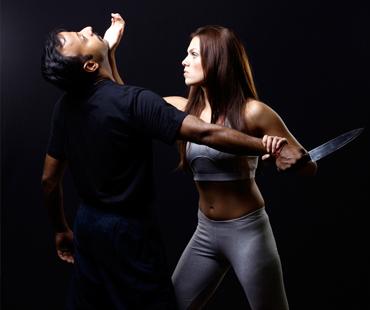 Defesa Pessoal – Seu Corpo, Seu Escudo
