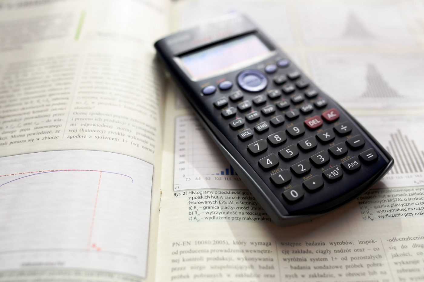 Reforço em Cálculo I