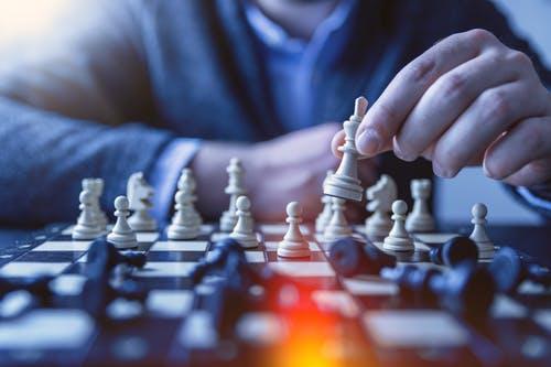 Xadrez – Exercite sua Inteligência!