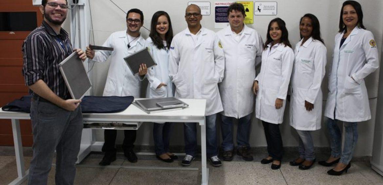 Radiologia da Unit aprova alunos em concurso