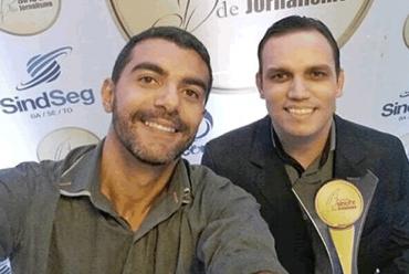 Estudantes e egressos da Unit são destaques no Prêmio João Ribeiro