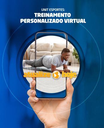 Treinamento Personalizado Virtual
