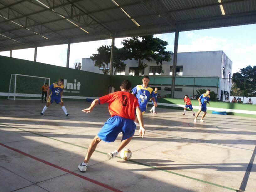 Copa Unit conta com 24 equipes (Foto: Arquivo Pessoal)