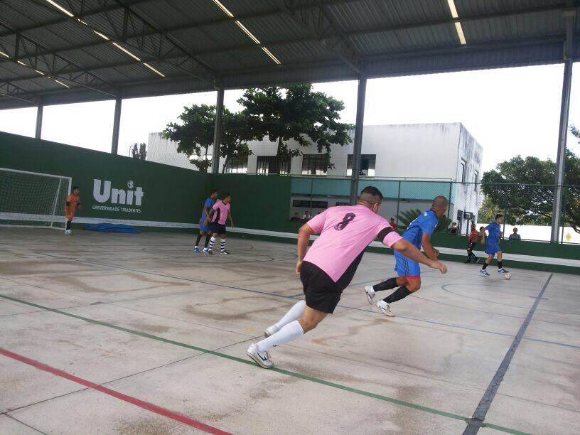 Copa Unit de Futsal rumo as quartas de final