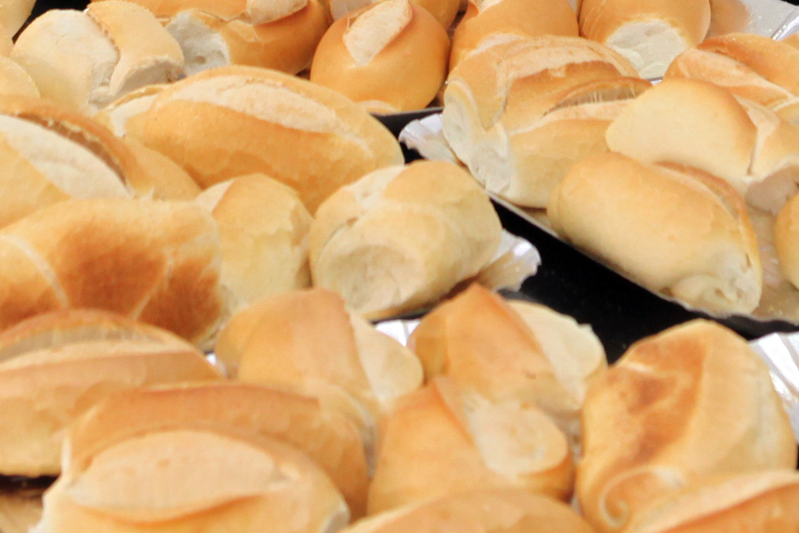 Concurso elege melhor pão francês de Aracaju
