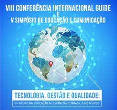 Conferência Internacional Guide