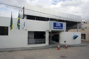 Dez anos do Campus Propriá