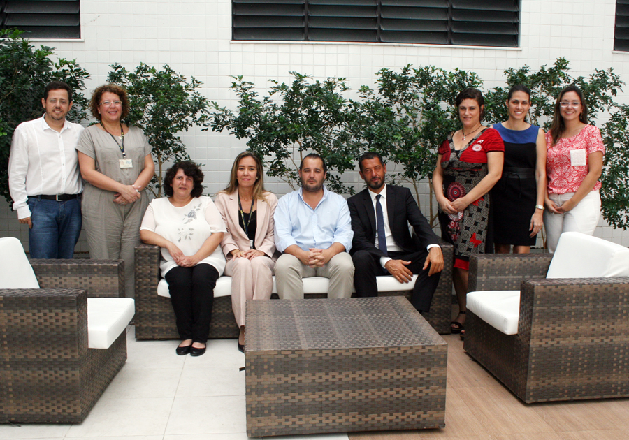 Programas de Pós-Graduação da Unit recebem pesquisadores estrangeiros