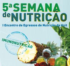 Semana tem foco na imunonutrição