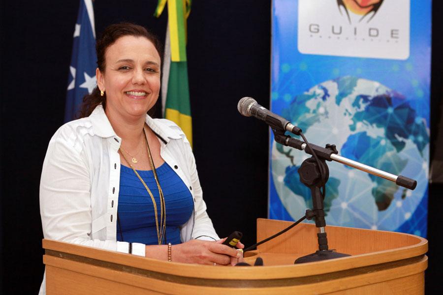 Para a doutora Dênia Falcão de Bittencourt é importante ter know-how