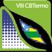 VIII Congresso Brasileiro de Termodinâmica