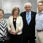 Pesquisador português participa de projeto da Unit