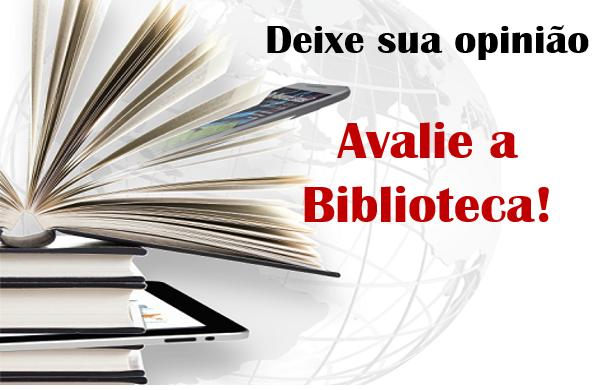 Biblioteca - AVALIE