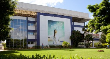 Bibliotecas - Principal