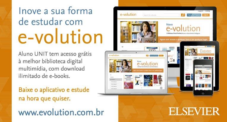 Biblioteca - E-volution