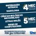 Cursos da Unit ganham conceito máximo do MEC