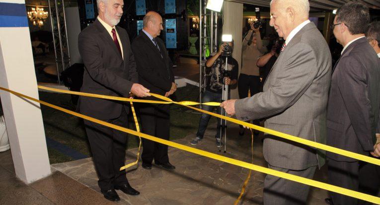 Polo de Paulo Afonso é oficialmente inaugurado (foto: Glauber Torres)