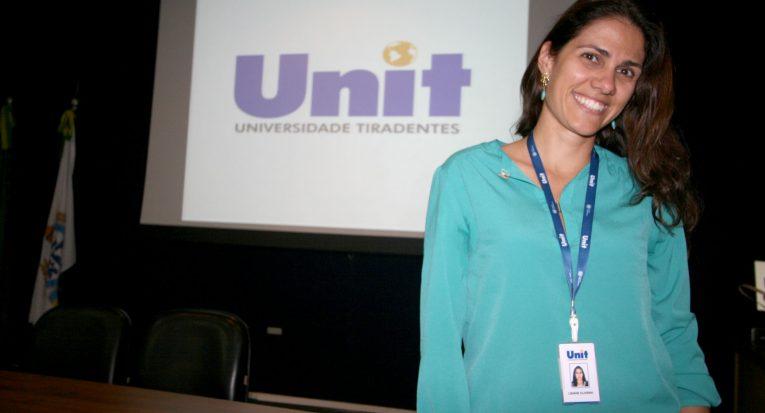 Para Liziane Paixão, debate propõe uma reflexão bem maior em relação à penalidade e redução da criminalidade