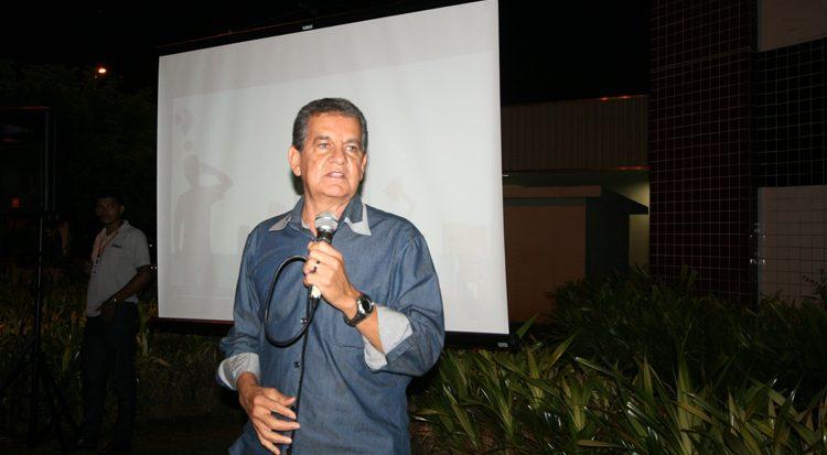 Doutor Genebaldo fala sobre as questões ambientais