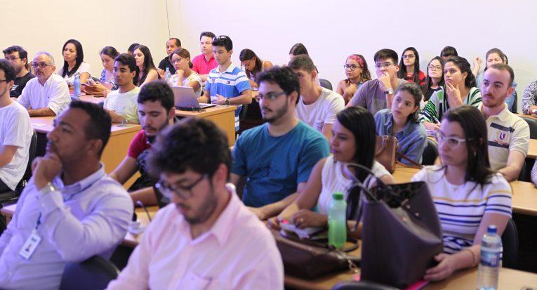Alunos tiveram trabalhos aprovados em um dos principais congressos de mestrado em Direito do país