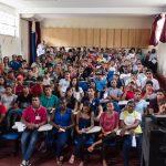 Unit promove workshop sobre inovação e tecnologia