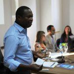 Direitos humanos: intercâmbio entre continentes