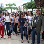Alunos participam de intercâmbio de pós-graduação lato sensu