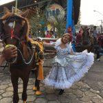 Casamento caipira abre a programação da Rua São João