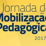 Jornada Pedagógica mobiliza professores