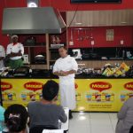 Nestlé promove curso na Unit