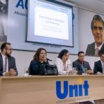 Ação acadêmica comemora o dia do profissional do Direito