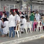 Unit promove ações de extensão à zona norte da capital