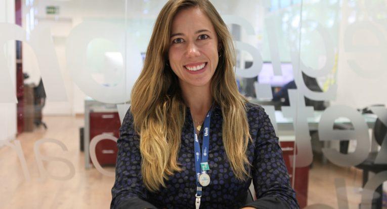 Camila Sperb reforça a importância do Unit Carreiras EAD para o corpo discente