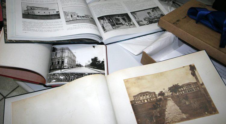Obras raras disponibilizadas para pesquisa