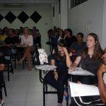 Workshop destaca relações interpessoais