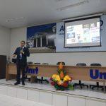 Curso de Direito do Campus Propriá realiza aula inaugural