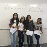 Dia Internacional da Síndrome de Down: alunos refletem sobre o tema