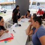 NPJ realiza atendimento à comunidade do Bairro Santa Maria