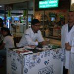 Uso adequado de medicamentos e prevenção da saúde são temas de ação