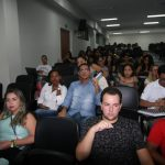 Curso de Farmácia promove Café Farmacêutico Carlos Drumond de Andrade