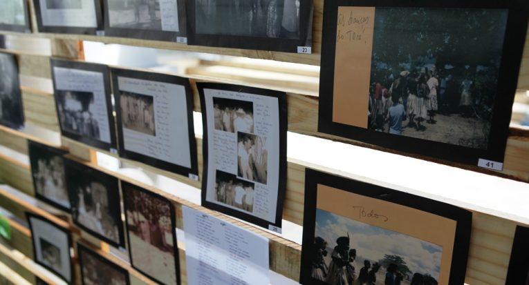 Fotos e arquivos da aldeia indígena localizada no município de Porto da Folha, distante 220km de Aracaju, compõem o acervo