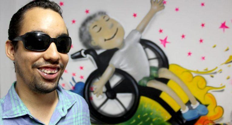 Lucas Aribé é um dos debatedores do evento (Foto: Álvaro Müller)
