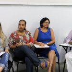 Curso de Psicologia discute sobre violência sexual